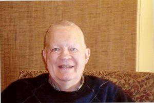Bruce Leiter