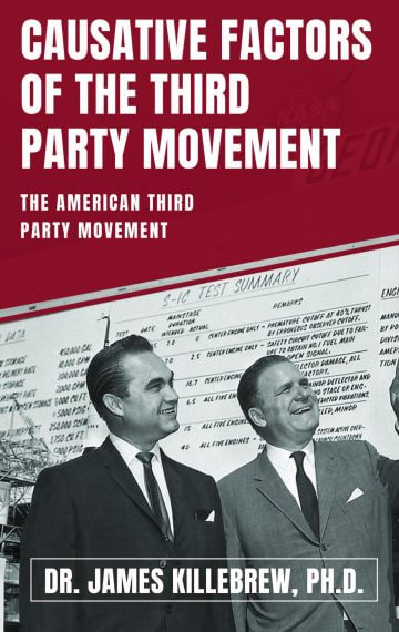 Causative Factors of the Third Party Movement