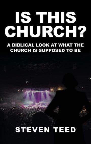 Is This Church?