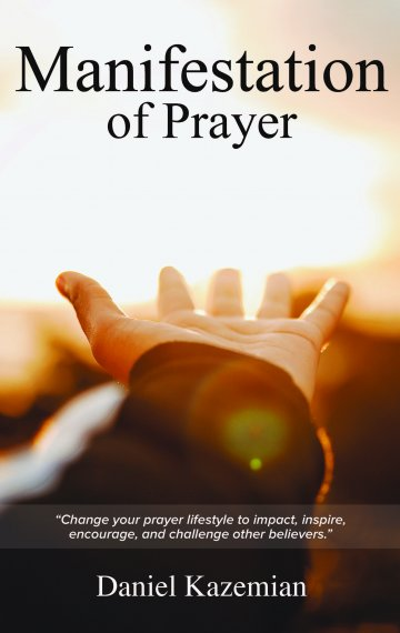 Manifestation of Prayer
