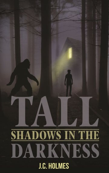 Tall Shadows in the Darkness