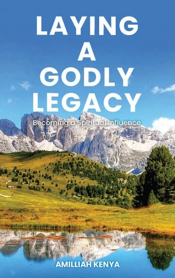 Laying a Godly Legacy