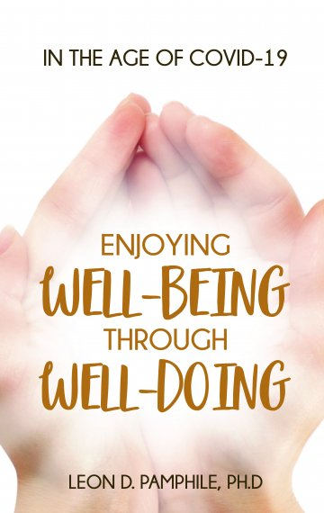 Enjoying Well-Being Through Well-Doing