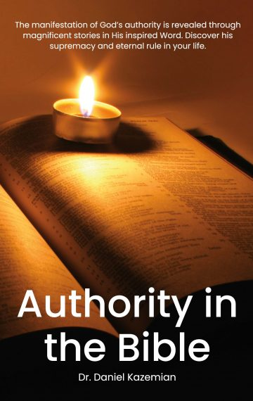 Authority in the Bible