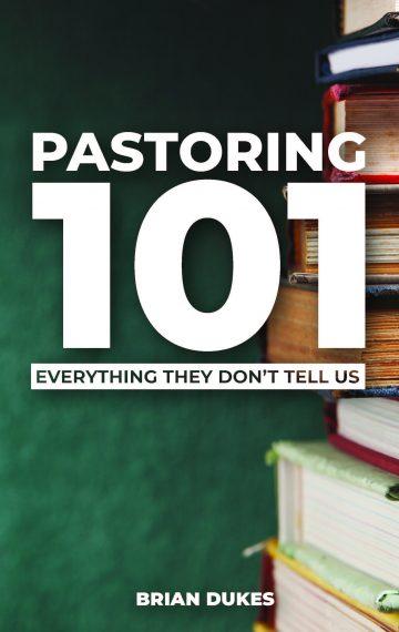 Pastoring 101