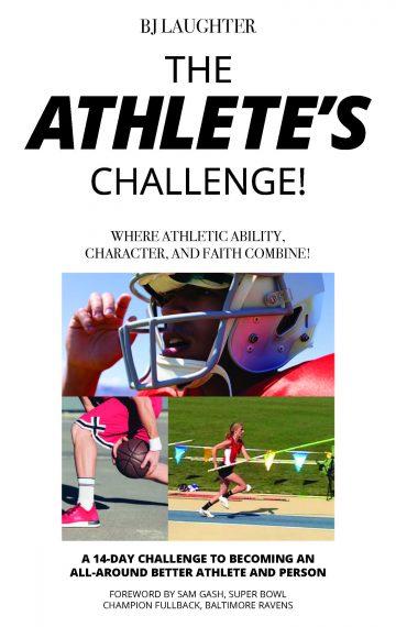 The Athlete's Challenge