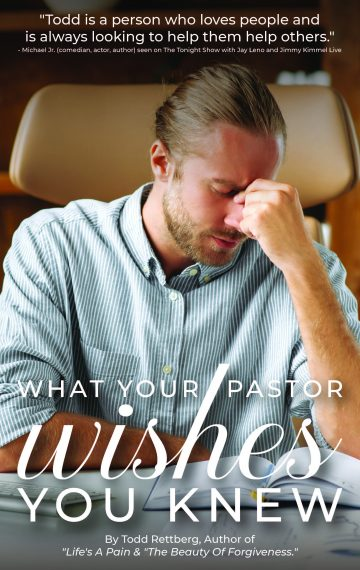 What Your Pastor Wishes You Knew
